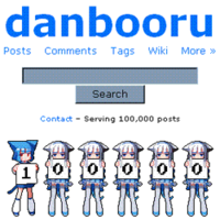 Danbooru