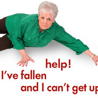 I've Fallen and I Can't Get Up!