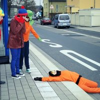Oh My God They Killed Kenny