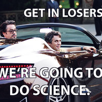 Science Bros