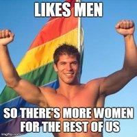 Good Guy Gay Guy