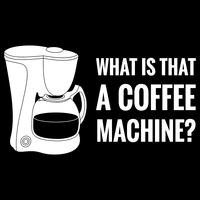What Is That A Coffee Machine?