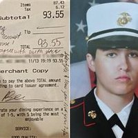 Gay Waitress Tipping Controversy