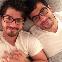 Boyfriend Twins