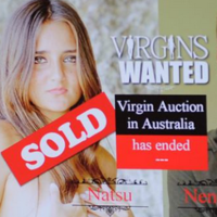 Virginity Auctioning