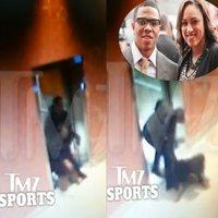 Ray Rice Elevator Assault Video