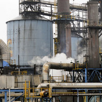 Columbian Chemicals Plant Explosion Hoax