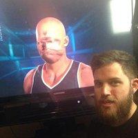 NBA 2K15 Facescan FAIL