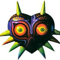 Majora's Mask 3D confirmed