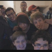 11 Drunk Guys Play