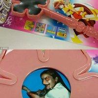 Princess wand toy revealed to demonic image