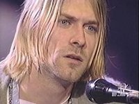 Kurt Cobain's Reaction
