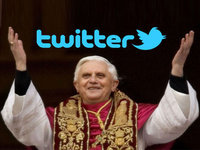 @Pontifex Will Retire with Pope Benedict