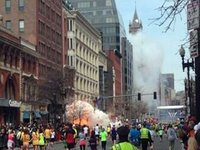 The Internet Reacts to Boston Bombings