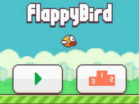 Flappy Bird Takes Over iOS and Android