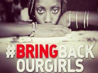 Twitter Rallies Around #BringBackOurGirls