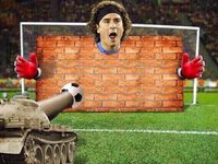 The Internet Reacts to Guillermo Ochoa's Saves