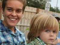 Mommy Blogger Suspected of Poisoning Son