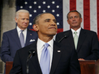 The Internet Reacts to the State of the Union