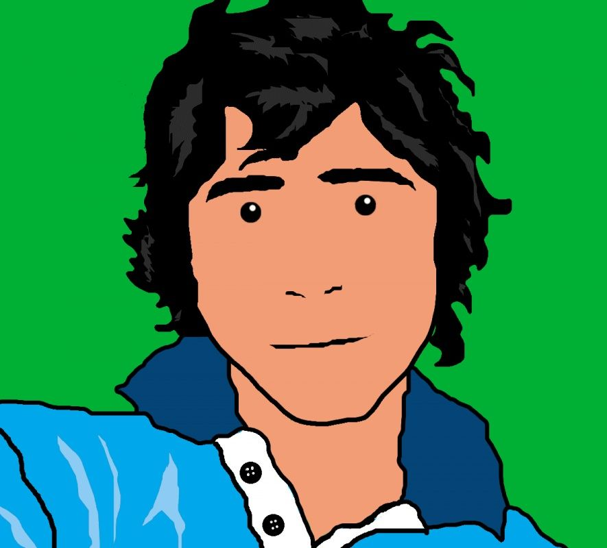 julian opie u0026 39 s portraits