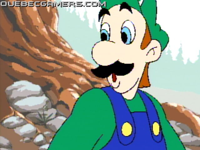 Luigi Is Gay 117