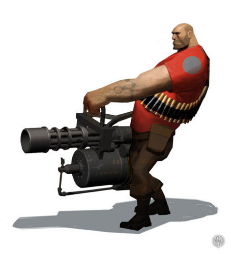 team fortress 2 meet the heavy scoutie