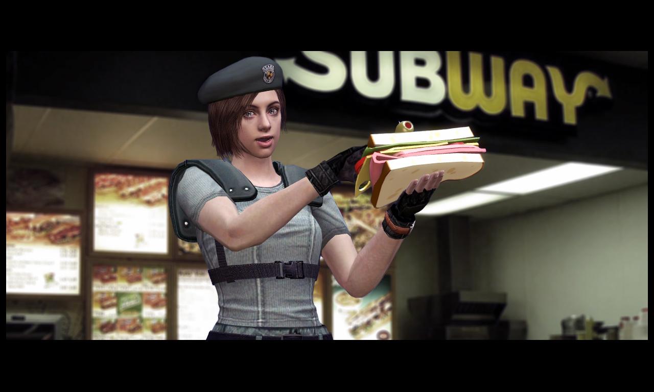 Jill Sandwich Meme