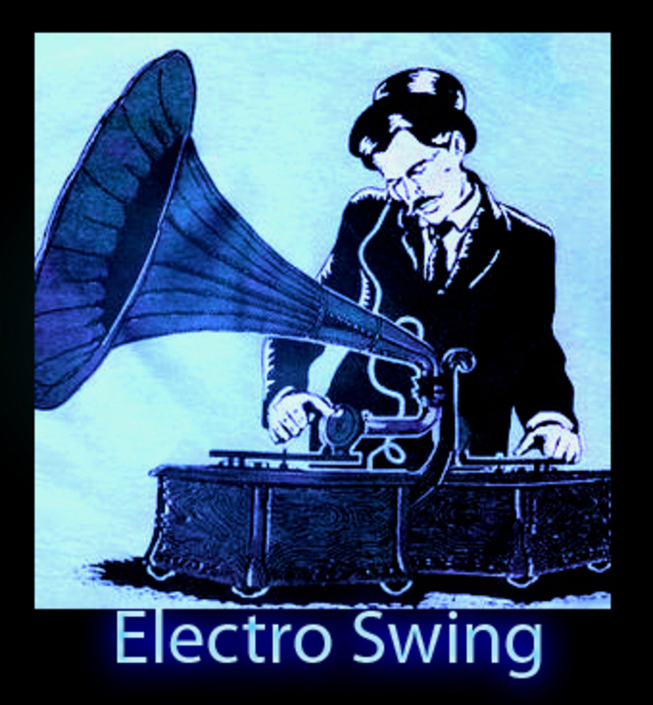 Electro Swing Know Your Meme