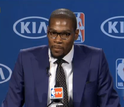 Aninimal Book: Kevin Durant MVP Speech   Know Your Meme