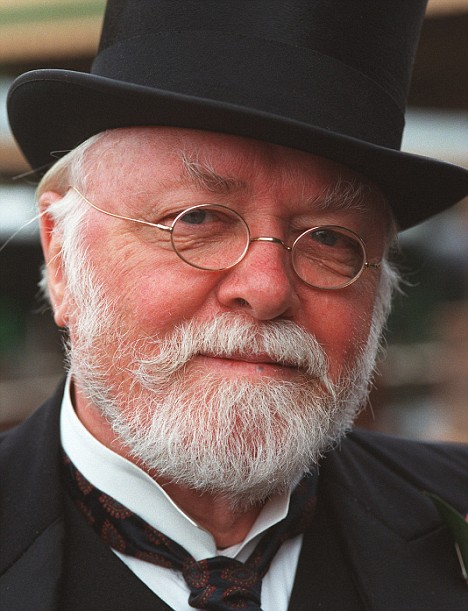 Richard Attenborough | Know Your Meme