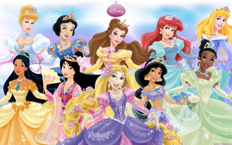 Disney Princess Know Your Meme
