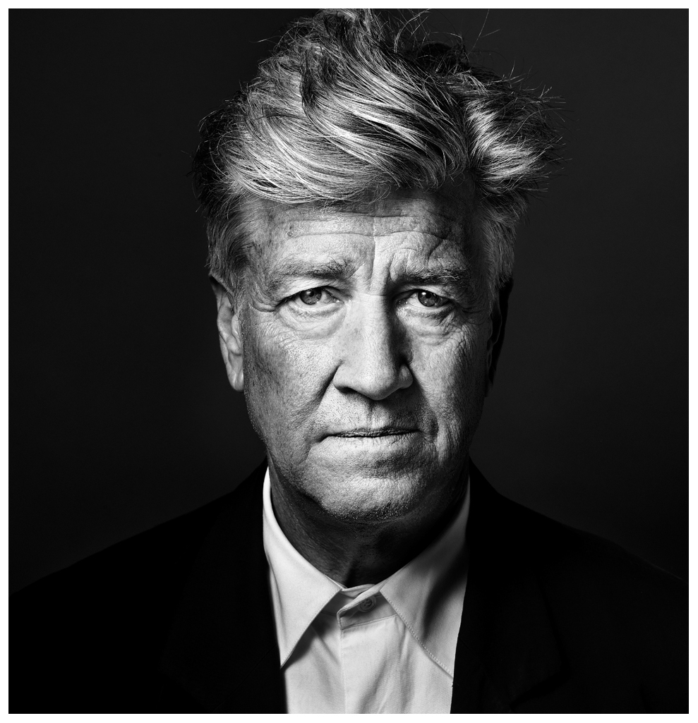 david lynch haircut
