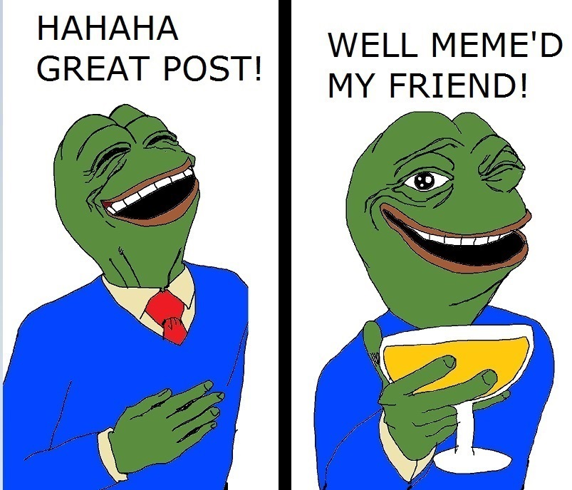 more pepe the frog memes 11 2