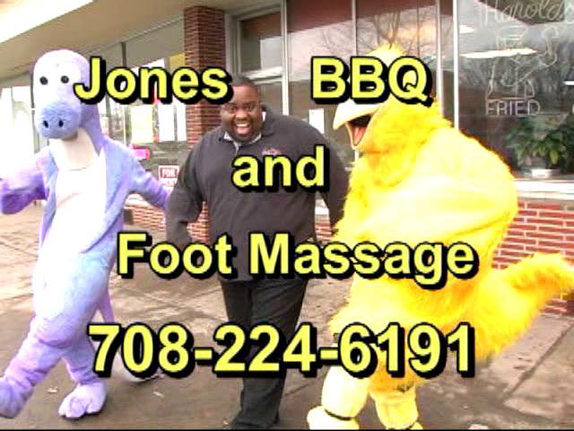 jones big ass barbecue