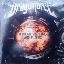 Through the Fire and Flames | Know Your MemeFire And Flames Dragonforce