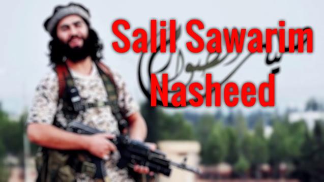 Salil Al Sawarim