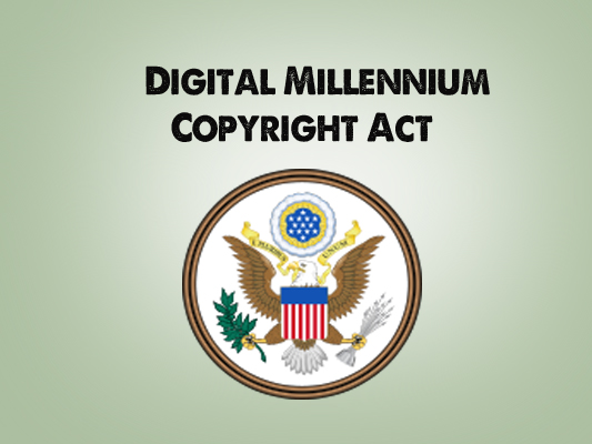 Image result for DMCA