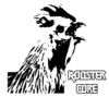 Death Metal Rooster
