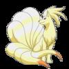 Ninetails (200M get)