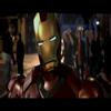 Iron Man & ACDC vs