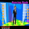 Dancing Bush Game