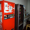 Internet Coke Machine