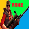 Team fortress alternative class names