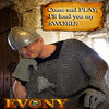 "Evony banner parodies - ""Play Now, My Lord"""