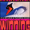It's on like a tundra swan... Winning!