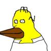 Homer Chompsin