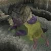 Stone Pillars / Quest ending