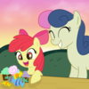 BonBon (My Little Pony: FiM Character)