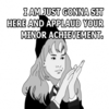 Minor Achievement Hermione