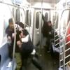 Transit Fight Videos